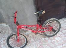 دراجة هوائية بي ام اكس 24
