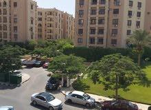 شقة127م تمليك بمدينة الرحاب بالخامسة