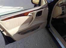 مرسيدس بنزe320 فل مسكر قومات جدد سرفز تام ماتشكى من شى السيارةباسمى
