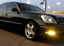 Lexus LS car for sale 1997 in Yunqul city
