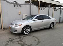 Beige Toyota Camry 2008 for sale