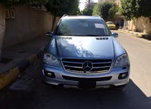 Automatic Blue Mercedes Benz 2007 for sale