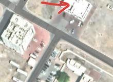 محلات للايجار في موقع مميز بولاية قريات حي الظاهر