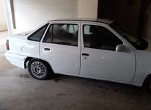 White Daewoo LeMans 1994 for sale