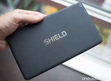 Shield Gaming Tablet