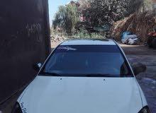 سيارة لانسر موديل 2007