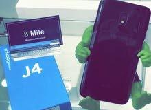 j4  brand new