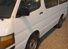 Toyota Mini Bus