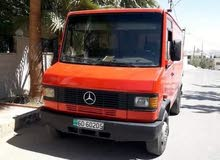 Manual Mercedes Benz Other 1990