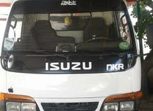Manual Isuzu NKR 1995
