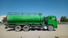 تنكر ماء 5000 جالون 2015 UD