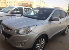 Used condition Hyundai Tucson 2014 with 170,000 - 179,999 km mileage