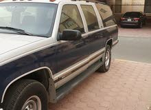 GMC Suburban car for sale 1997 in Kuwait City city