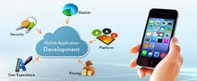 Required Website and mobile applications designer