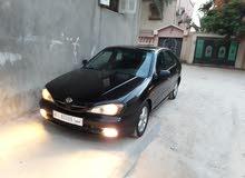Used Nissan Primera for sale in Zawiya