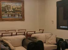 شقة delux مفروشة   في منطقة المطيلب - المتن
