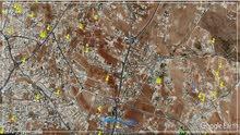 ارض للبيع في شفا بدران بالقرب من المؤسسة العسكرية