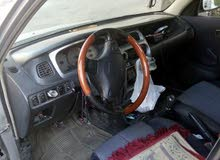 2002 Used Sirion with Manual transmission is available for sale