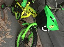 دراجة اطفال
