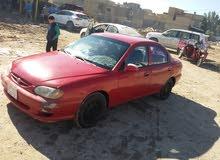 Available for sale! 110,000 - 119,999 km mileage Kia Sephia 2000