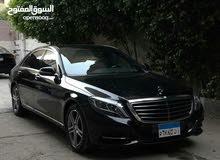 سيارات مرسيدس للايجار اليومي لأصحاب الفخامة...الفارس كار