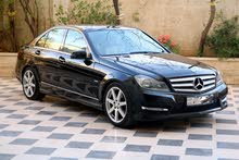 2012 Mercedes Benz C 200 for sale