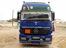 Used Truck in Jerash is available for sale