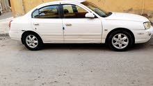 For sale 2002 White Avante