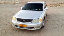Toyota Avalon 2002 For Sale