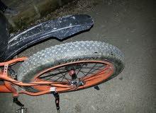 دراجه هوائيه للبيع المستعجل