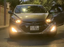 Available for sale! 50,000 - 59,999 km mileage Hyundai Elantra 2013