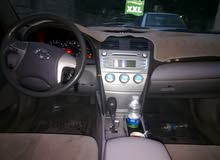 Toyota Camry made in 2009 for sale