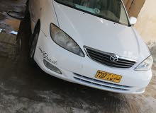 Available for sale! 30,000 - 39,999 km mileage Toyota Camry 2002