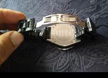 ساعة يد شانيل