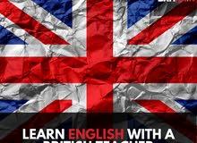 Learn English with a British Teacher (IELTS, IGCSE, ALevel, TOEFL)