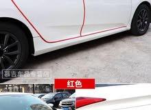 رول حامي لابواب السيارة بسعر 150ج شامل مصارريف الشحن لفترة محدودة