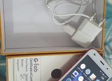 هاتف سامسونج  جديد كسر باكيت استعمال شهر شريحتين ذاكره 16گيگه