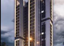 بنايه للبيع بالجنينة بناء2020 الوارد الشهري 22 مليون