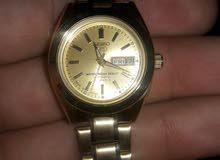 Seiko 21 jewels women's watch