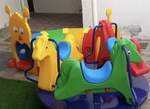 horse toys game