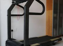 american motion fitness treadmill 8618