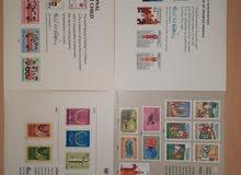 بطاقات تعريفية للامم المتحدة