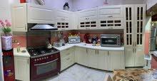 تركيب ،صيانة ،تجديد ،المطابخ والمختبرات التركية والاوربية (من الخشب التركي)