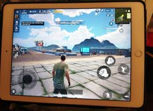 iPad Air 2, 9.7-inch, 16GB,  Wi-Fi very good for pubg