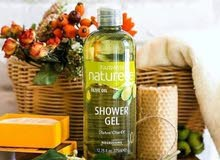 Farmersi olive shower gel