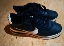 shoes dark blue for sel