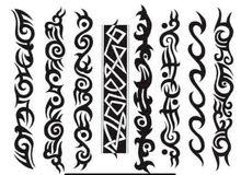 مطلوب حلاقة تاتو جميع انواع التاتو الوشووم