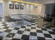 شقة للبيع في سعد حمدين بن عكنون