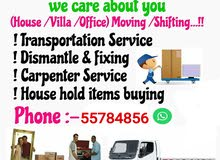 We do Less Price Professional Moving Services Shifting House