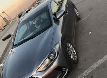 Elentra 2018 A one car  used last price 39000